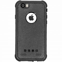 Redpepper Dot Waterproof Case Schwarz für das iPhone 6 / 6s