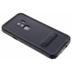 Redpepper Schwarzes Dot Waterproof Case für das Samsung Galaxy S9 Plus