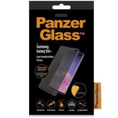 PanzerGlass Privacy Case Friendly Displayschutzfolie Galaxy S10 Plus