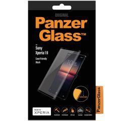 PanzerGlass Privacy Case Friendly Displayschutzfolie Sony Xperia 1 II