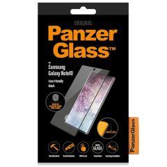 PanzerGlass Case Friendly Displayschutzfolie Schwarz Galaxy Note 10