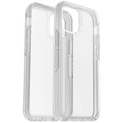 OtterBox Etui de téléphone de luxe en cuir deux en un iPhone 12 Mini