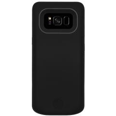 Power Case 5000 mAh für das Samsung Galaxy S8
