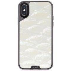 Mous Limitless 2.0 Case für das iPhone Xs Max - White Shell