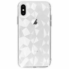Ringke Air Prism Case Transparent für das iPhone Xs / X