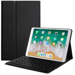 Bluetooth Keyboard Case iPad 2 / 3 / 4 - Schwarz