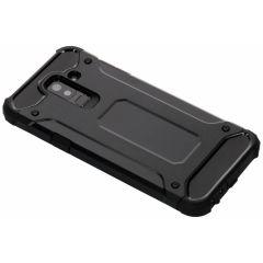 Rugged Xtreme Case Schwarz Samsung Galaxy A6 Plus (2018)