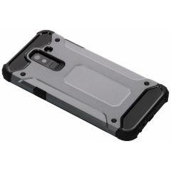 Rugged Xtreme Case Grau Samsung Galaxy A6 Plus (2018)