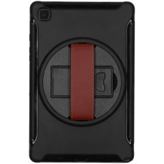 Defender Protect Case Schwarz Samsung Galaxy Tab A7