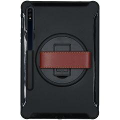 Defender Protect Case Schwarz Samsung Galaxy Tab S7