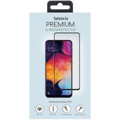 Selencia Screen Protector aus gehärtetem Glas Samsung Galaxy A51