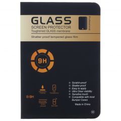 Displayschutz gehärtetem Glas Samsung Galaxy Tab S7