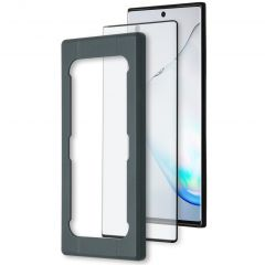 Accezz Glass Screenprotector + Applicator Samsung Galaxy Note 10