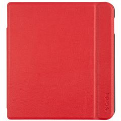 Gecko Covers Slimfit Cover Rot für das Kobo Libra H2O