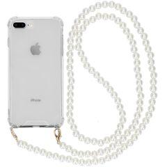 iMoshion Backcover mit Perlen für das iPhone 8 Plus / 7 Plus