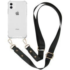 iMoshion Backcover mit Band Transparent für das iPhone 11