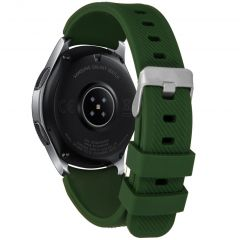 iMoshion Silikonband Watch 46/ Gear S3 Frontier /Classic/Watch 3 45mm