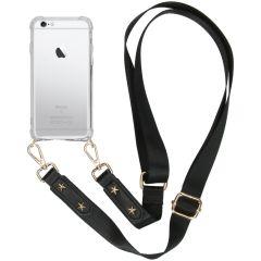 iMoshion Backcover mit Band Transparent für das iPhone 6 / 6s