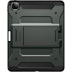 Spigen Tough Armor Tech Backcover Grau iPad Pro 11 (2020)
