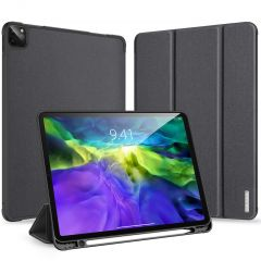 Dux Ducis Domo Book Case Schwarz für iPad Pro 11 (2020)