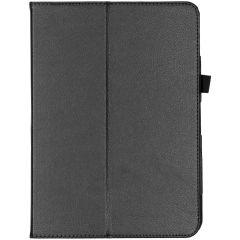 Unifarbene Tablet-Schutzhülle Schwarz iPad Pro 12.9 (2018)