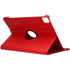 iMoshion 360° drehbare Schutzhülle Rot iPad Pro 12.9 (2020)