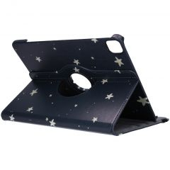 360° drehbare Design Tablet-Schutzhülle iPad Pro 12.9 (2020)