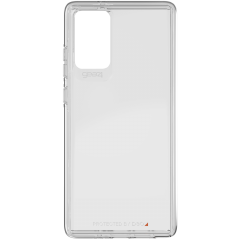 Gear4 Crystal Palace Case Transparent Samsung Galaxy Note 20