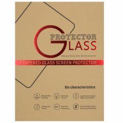 Displayschutz gehärtetem Glas iPad Pro 12.9 (2018-2021)