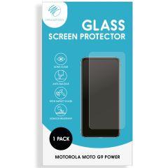 iMoshion Bildschirmschutzfolie Gehärtetes Glas Moto G9 Power