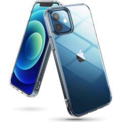 Ringke Fusion Case für das iPhone 12 (Pro) - Matte Transparent