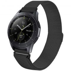 iMoshion Milanese Watch Watch 46/ Gear S3 Frontier/Classic/Watch 3 45