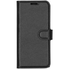 iMoshion Luxuriöse Buchtyp-Hülle Schwarz für das Galaxy Note 10