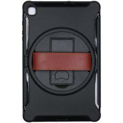 Defender Protect Case Schwarz Samsung Galaxy Tab S6 Lite