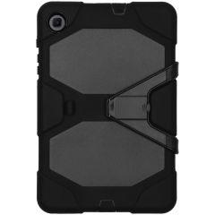 Extreme Protection Army Case Schwarz Galaxy Tab S6 Lite