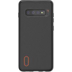 Gear4 Battersea Backcover Schwarz für das Samsung Galaxy S10 Plus