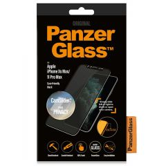 PanzerGlass CamSlider™ Privacy ScreenprotectoriPhone 11 Pro Max / Xs Max