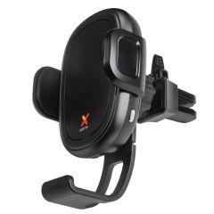 Xtorm Wireless Series - Wireless Car Charger - Schwarz