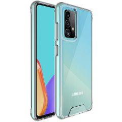 Accezz Xtreme Impact Case Transparent Galaxy A52(s) (5G/4G)