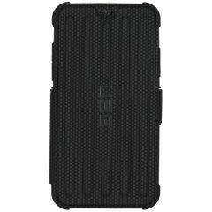 UAG Metropolis Folio Case Schwarz für das iPhone 11