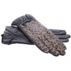 iMoshion Touchscreen-Handschuhe aus echtem Leder - Größe L