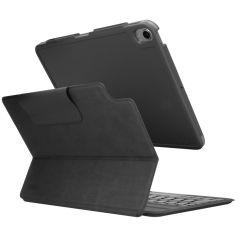 ZAGG Pro Keys Keyboard Klapphülle iPad Air (2020) - Grau