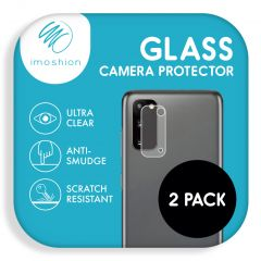 iMoshion Kameraprotektor aus Glas 2er-Pack Samsung Galaxy S21