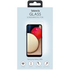 Selencia Displayschutz aus gehärtetem Glas Samsung Galaxy A02s / A03s