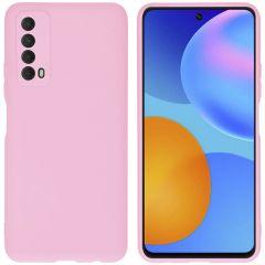 iMoshion Color TPU Hülle für das Huawei P Smart (2021) - Rosa
