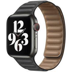 iMoshion Veganes Lederarmband Apple Watch Series 1-7 / SE - 38/40mm