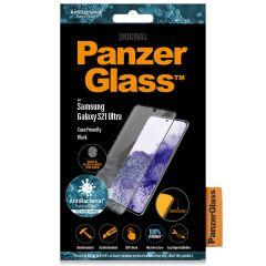 PanzerGlass CF Antibakterieller Screen Protector Galaxy S21 Ultra
