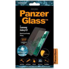 PanzerGlass Privacy Displayschutzfolie Samsung Galaxy S21