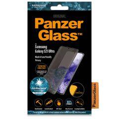 PanzerGlass Privacy Displayschutzfolie Samsung Galaxy S21 Ultra
