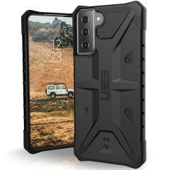 UAG Pathfinder Case für das Samsung Galaxy S21 - Schwarz